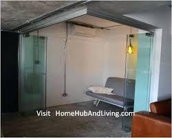 Bi Folding Glass Doors Exterior Retractable Glass Door Best Of Retractable Room Divider
