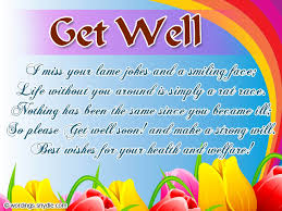greeting card for sick person get well soon wishes and card wordings wordings and messages