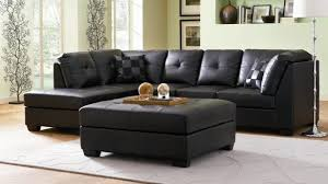Microfiber Sofa Sleeper Sofa Sleeper Sectional Microfiber Modern Fabric Sofas Black