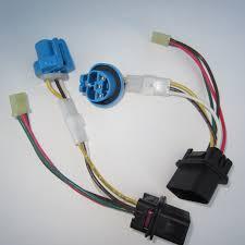 2 new complete internal headlight wiring harness 1999 2005 vw