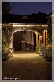 Landscape Lighting Atlanta - creative uplighting blonde hair studio atlanta ga the