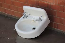 small cast iron bathroom sink cut a cast iron bathroom sink