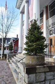 a holiday visit to stowe vermont new england today