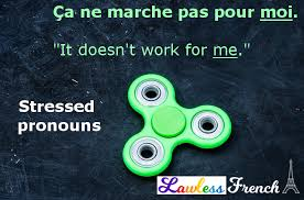 Meme Meaning French - moi toi lui eux french stressed pronouns lawless french grammar