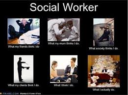 Social Worker Meme - what failures in care might really be saying about the social care