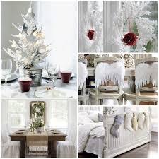 Holiday Decor Winter White Holiday Decor Glitter Inc Glitter Inc