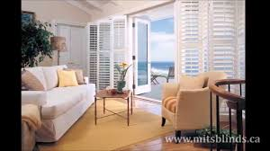 Best Window Blinds by Best Window Shutters Made In The Shade Blinds Edmonton Youtube