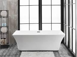 polaris home design announces arrival of freestanding bathtubs
