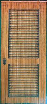 Bamboo Door Curtains Smartness Ideas Bamboo Beaded Door Curtains Amazing And Wood