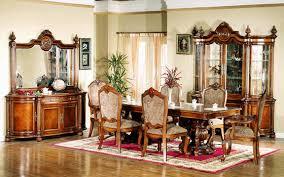Classic Dining Room Classic Dining Room Chairs Designs Decor Ideas Reiserart
