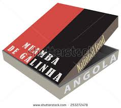 box de cuisine box traditional dish angolan cuisine muamba เวกเตอร สต อก 253272478