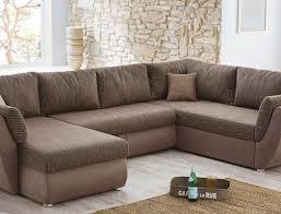 emejing wohnzimmer sofa braun photos house design ideas