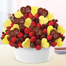 edible fruit bouquet delivery edible arrangements fruit baskets forever mine bouquet