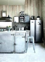 plaque adh駸ive cuisine inox autocollant pour cuisine cracdence autocollante pour cuisine