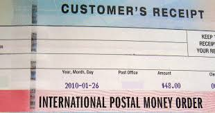 money order receipt template eliolera com