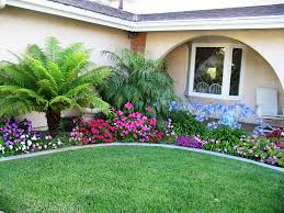 cheap and easy front yard landscaping ideas amys office