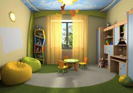 decoration de chambre d enfant la décoration d une chambre d enfant