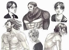 who is the beast titan attack on titan image 2231597 zerochan anime image board