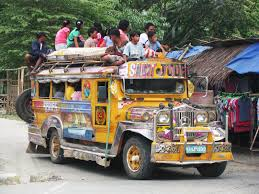 philippines pedicab 6 non private vehicles you will encounter on the road automotive