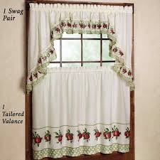 Battenburg Lace Kitchen Curtains by Jcpenney Kitchen Curtains Marvelous Curtains At Jcpenney And