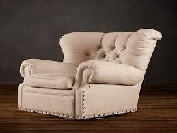 Living Room Swivel Chairs Upholstered Swivel Accent Chairs For Living Room Oversized Swivel Accent