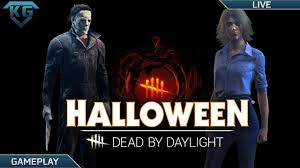 dead by daylight halloween masks more michael myers and maybe
