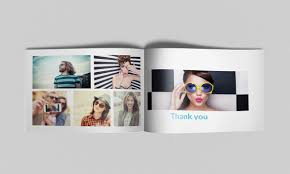 Photography Portfolio 20 Page Portfolio Album For Photographers On Behance