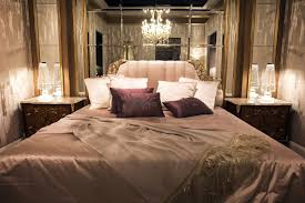 Brown Furniture Bedroom Gold Glitter And Endless Luxury 15 Opulent Bedrooms From Classic