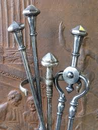 antique fireplace tools fireplace ideas