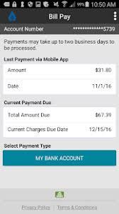 atlanta gas light pay bill georgia natural gas payments apps on google play