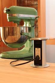 Kitchen Island Electrical Outlet Kitchen Island Electrical Outlets Images 25 Of Our Very Best