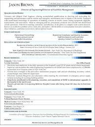 management resume templates management resume template general manager resume sle page 1