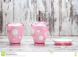 Amazon Bathroom Accessories by Pink Bathroom Set U2013 Koetjeinsurance Com