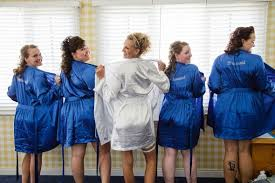 bridesmaids robes cheap satin robes for bridesmaids where to buy for cheap weddingbee