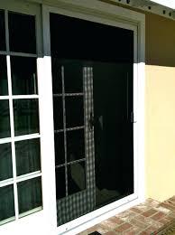 Screen For Patio Door Patio Doors Miami Free Home Decor Techhungry Us