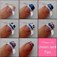 26 step by step nail designs pink tiger nail designs step by step