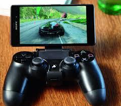 remote play ps3 android ps4 remote play es portado a cualquier android