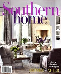 Southern Home Interior Design by Southern Home Philip Thomas Builder