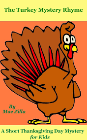 a free turkey ebook for thanksgiving me and my kindle