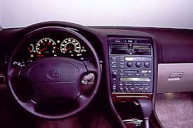 1996 lexus gs300 1993 97 lexus gs 300 consumer guide auto