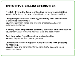 free personality type test myers mbti personality types