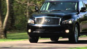infiniti qx56 reliability ratings 2012 infiniti qx56 drive time review with steve hammes youtube