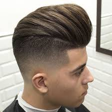 side fade haircut hairs picture gallery