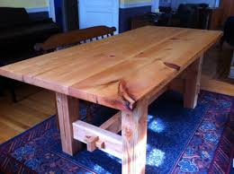 attaching legs to a table is this a reasonable way to attach a table top woodworking talk