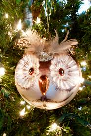 owl ornaments for tree lizardmedia co