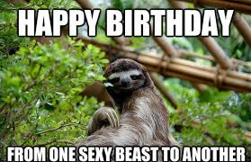 Birthday Meme For Friend - 20 birthday memes for your best friend sayingimages com