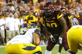spring primer arizona state defensive line