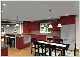 T Shaped Kitchen Islands L Shaped Kitchen Island Designs With Seating Torahenfamilia