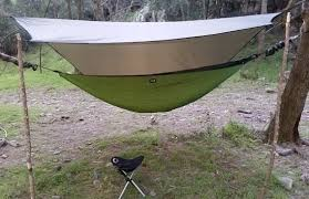 product review eno 2 hammock underquilt gone bush