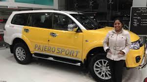 2016 mitsubishi pajero sport review my mitsubishi pajero sport a comprehensive review page 8